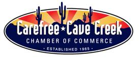 Carefree Cave Creek Chamber