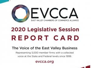 EVCCA Report card