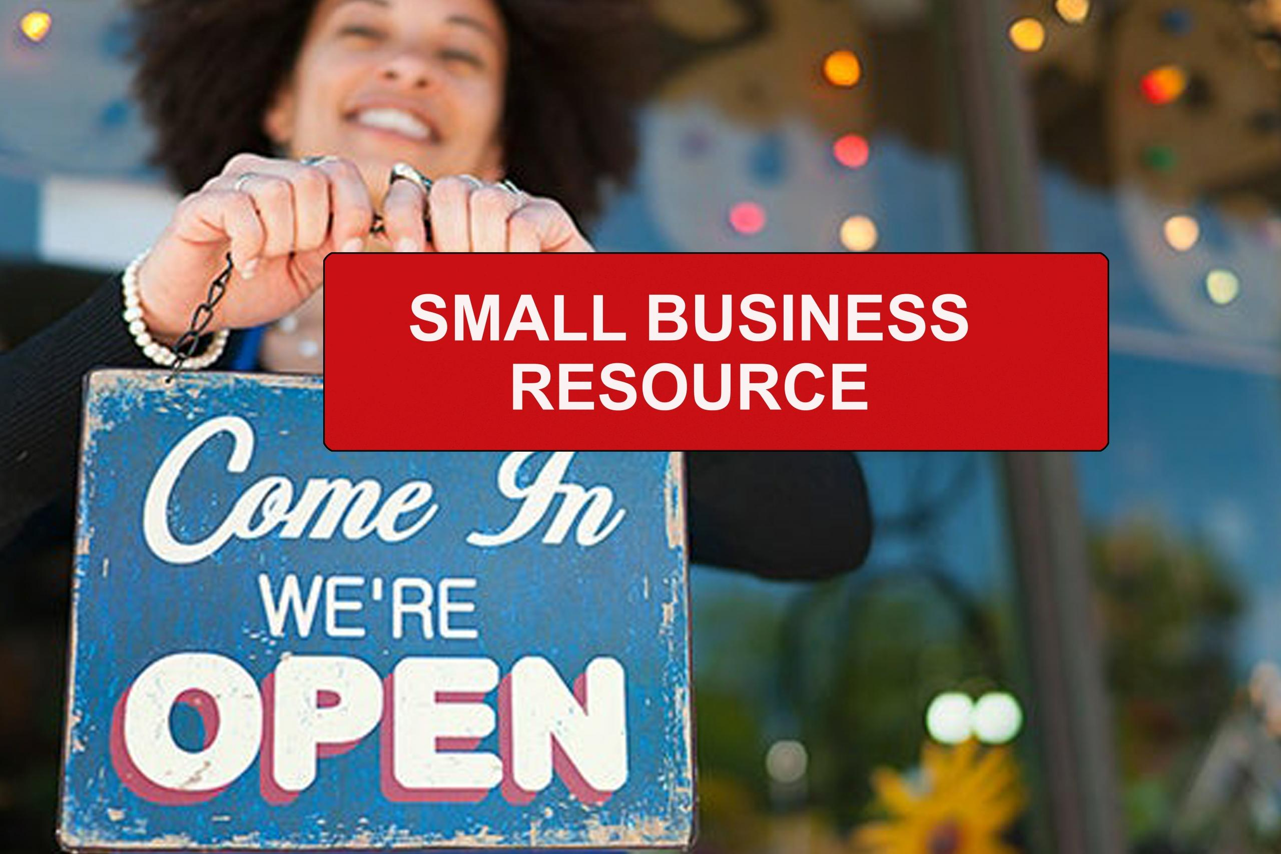 small business Resouce